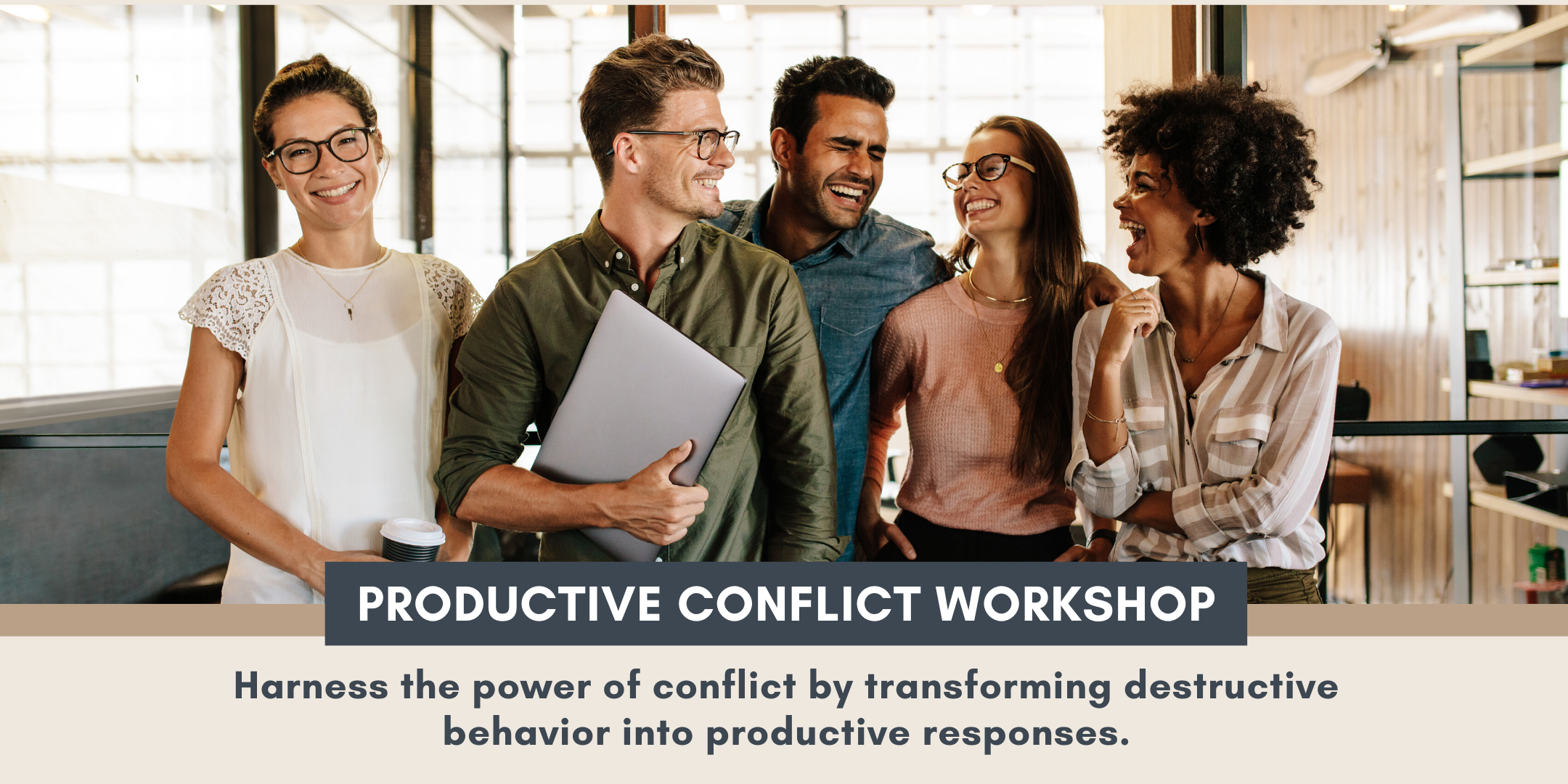 Productive Conflict Workshop